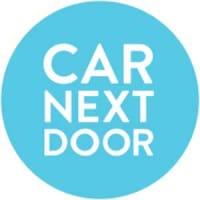 Car Next Door - Logo