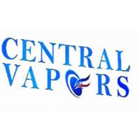 Central Vapors - Logo