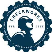 Checkworks - Logo