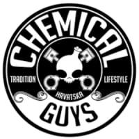 Chemical Guys - Logo