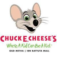 Chuck E Cheeses - Logo