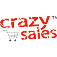 Crazy Sales - Logo