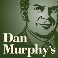 Dan Murphy's - Logo