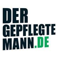 Der Gepflegte Mann - Logo