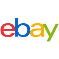 eBay (UK) - Logo
