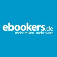 ebookers - Logo
