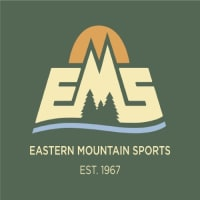 Eastern Mountain Sports - Logo