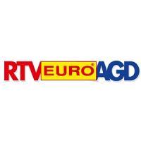 RTV EURO AGD - Logo