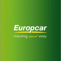 Europcar - Logo