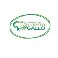 Farmacia Loreto Gallo - Logo