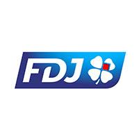 FDJ - Logo