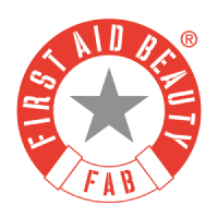 First Aid Beauty - Logo