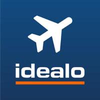 Flug-idealo - Logo