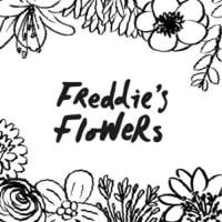 Freddies Flowers - Logo