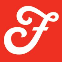 Friendly's - Logo