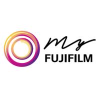 myFUJIFILM - Logo