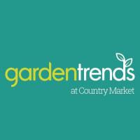 Garden Trends - Logo