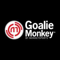 GoalieMonkey - Logo
