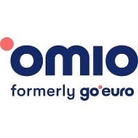 Omio - Logo