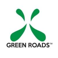 Green Roads - Logo