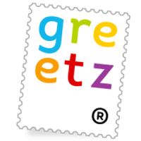 Greetz - Logo