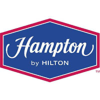 Hampton Inn by Hilton - Logo