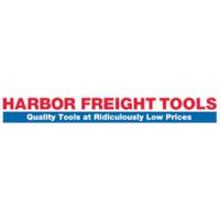 Harbor Freight Tools - Logo