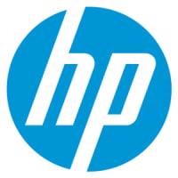 Hewlett-Packard (HP) - Logo