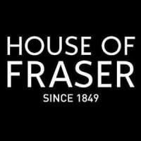 House of Fraser - Logo