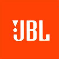 JBL - Logo