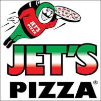 Jet's Pizza - Logo