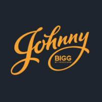 Johnny Bigg - Logo