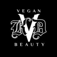KVD Vegan Beauty - Logo