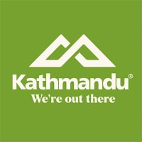 Kathmandu - Logo