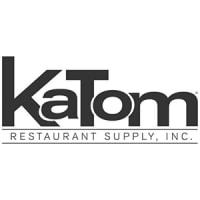 KaTom Restaurant Supply - Logo