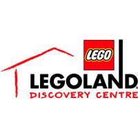 Legoland Discovery Center - Logo