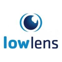 Lowlens - Logo