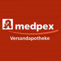medpex - Logo