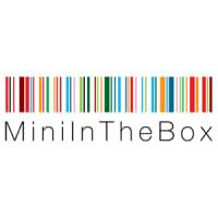 Mini In The Box - Logo