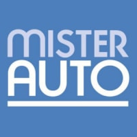 Mister Auto - Logo