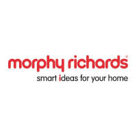Morphy Richards - Logo