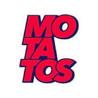 Motatos - Logo