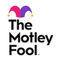 Motley Fool - Logo