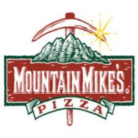 Mountain Mike's Pizza - Logo