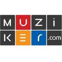 Muziker - Logo