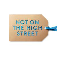 notonthehighstreet.com - Logo
