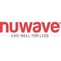 NuWave Oven - Logo