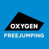 Oxygen Freejumping - Logo