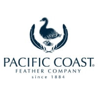 Pacific Coast Feather Company - Logo