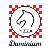 Pizza Dominium - Logo